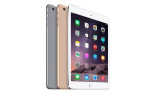 iPad Mini 3 Wifi/4G 64GB Mới 95% -> 99% ->Fullbox