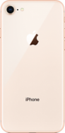 iPhone 8 - 64G Quốc Tế Mới 95% -> 99%