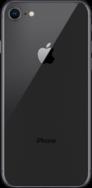 iPhone 8 - 256G Quốc Tế Mới 95% -> 99%