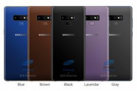 Samsung Note 9 95% -> 99% ->Fullbox