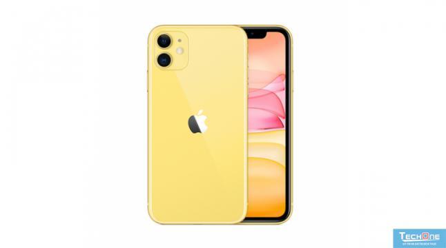 IPHONE 11 - 64G QUỐC TẾ - MỚI 95% -> 99%