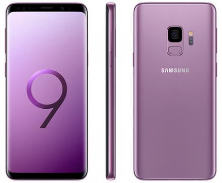 Samsung Galaxy S9 Plus 95% -> 99% ->Fullbox