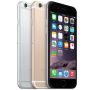 iPhone 6 - 16G Quốc Tế Mới 95% -> 99%